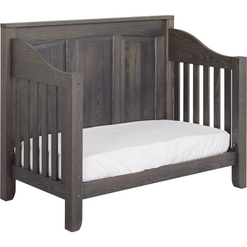 American Baby Classics Jackson Crib With Back Panel