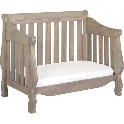 Image of American Baby Classics Heirloom Crib