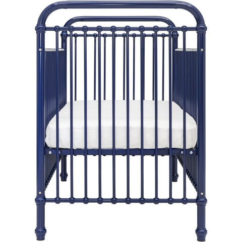 Incy Interiors Chloe Crib in Navy