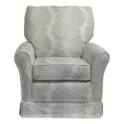 Image of The 1st Chair Ashton Swivel Glider