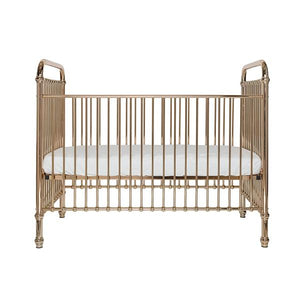 Incy Interiors Ellie Crib in Rose Gold