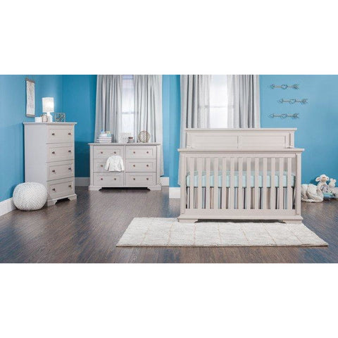 Child Craft Tanner 2-Piece Nursery Set