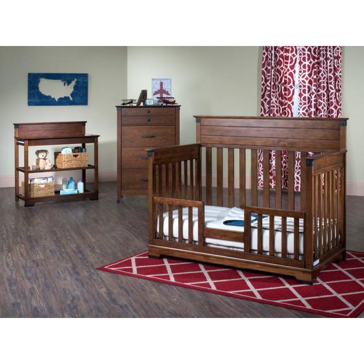 Child Craft Redmond 3-Piece Nursery Set