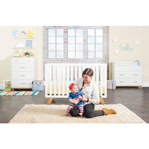 Forever Eclectic™ SOHO 2-Piece Nursery Set