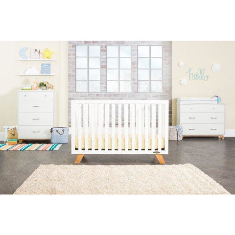 Image of Forever Eclectic™ SOHO 3-Piece Nursery Set