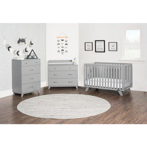 Image of Forever Eclectic™ SOHO 2-Piece Nursery Set