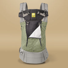 Complete All Seasons Baby Carrier