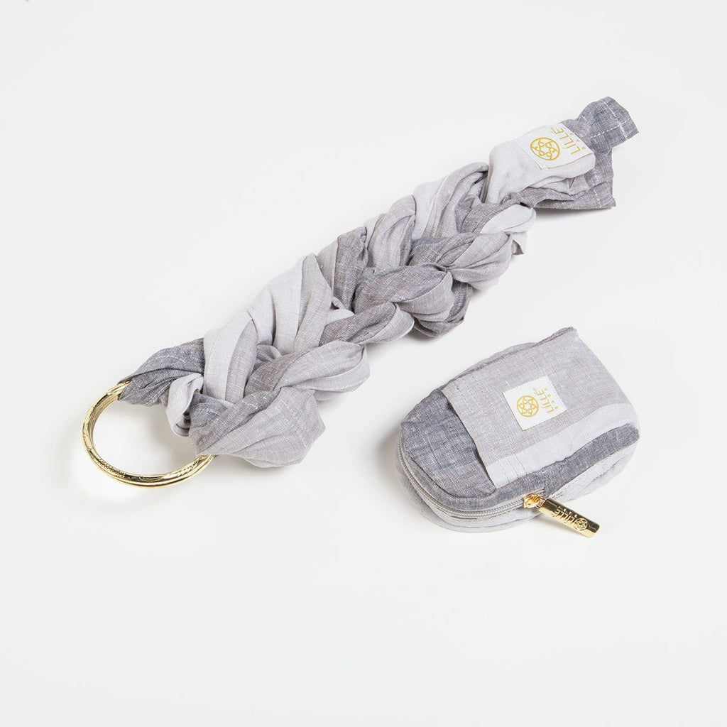 LÍLLÉbaby Eternal Love Ring Sling