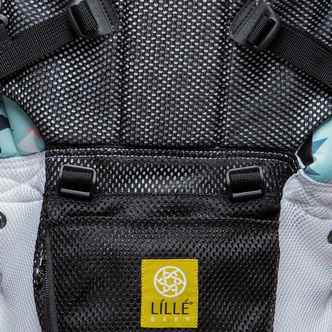 LÍLLÉbaby Disney Baby Airflow Carrier