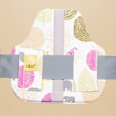 Image of LÍLLÉbaby Complete All Seasons Baby Carrier
