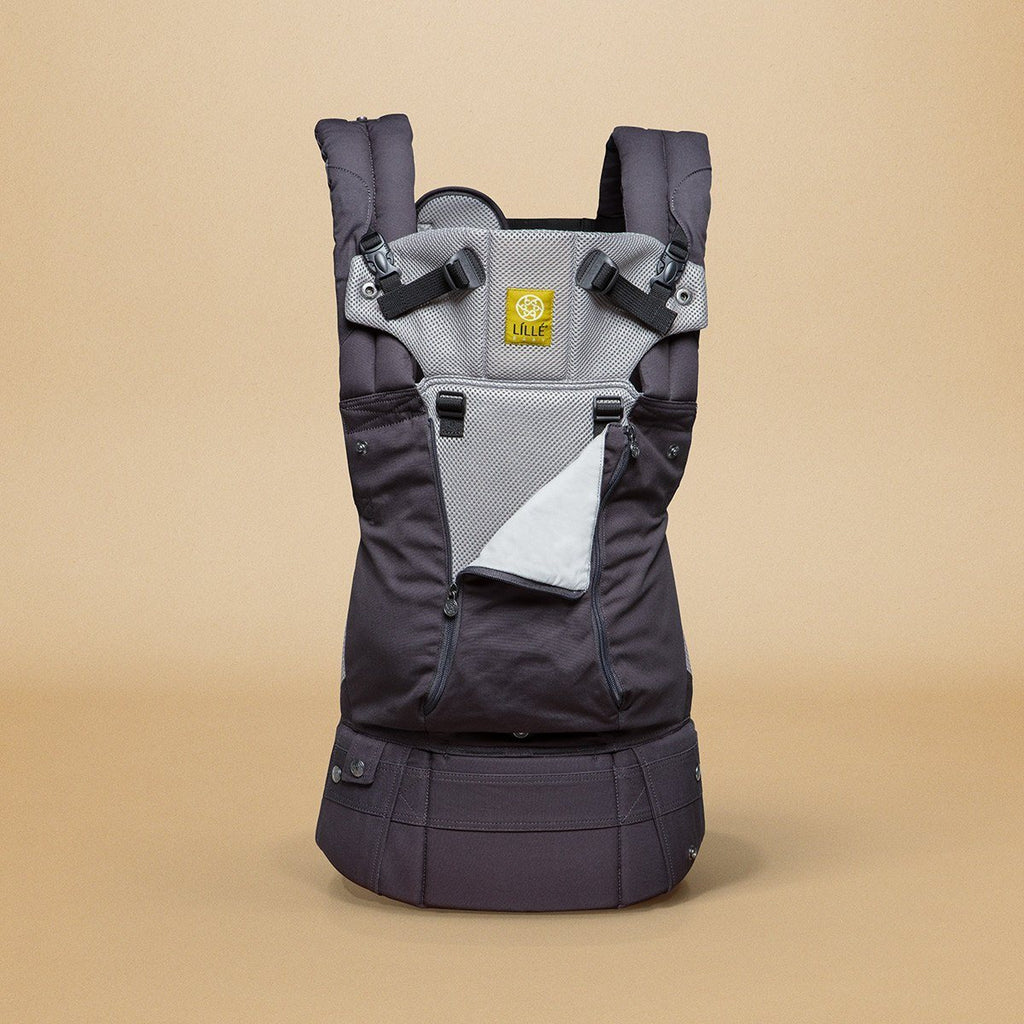 LÍLLÉbaby Complete All Seasons Baby Carrier