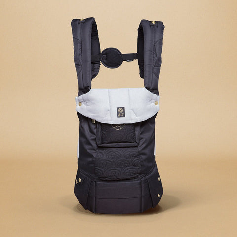 Image of LÍLLÉbaby Complete Embossed Baby Carrier