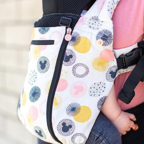 LÍLLÉbaby Disney Baby All Seasons Carrier