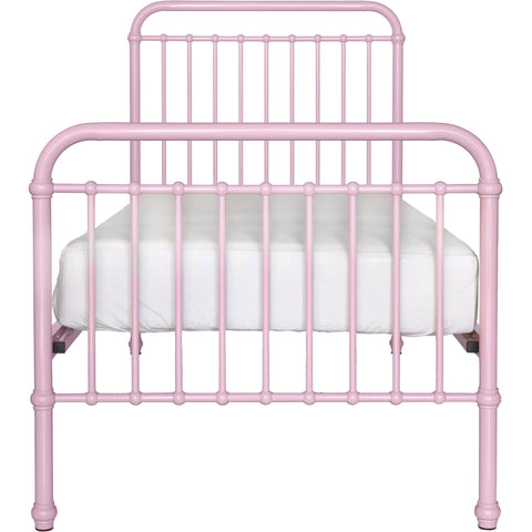 Incy Interiors Polly Full Bed in Pink