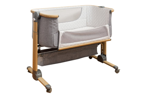 Image of COCOON Snuggle Time Co-Sleeper