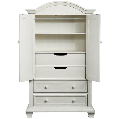Armoire - Oxford Baby Cottage Cove Armoire
