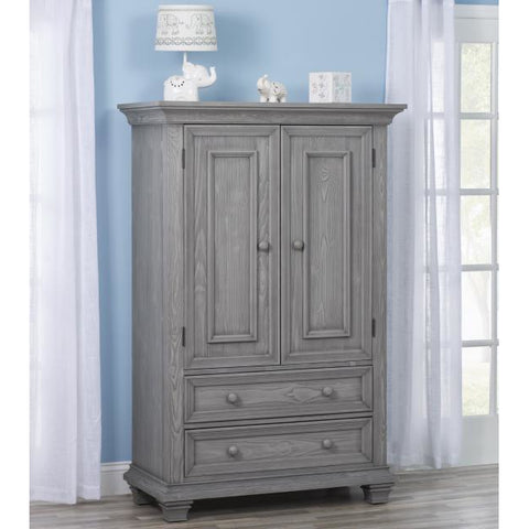 Image of Armoire - Oxford Baby Westport Armoire