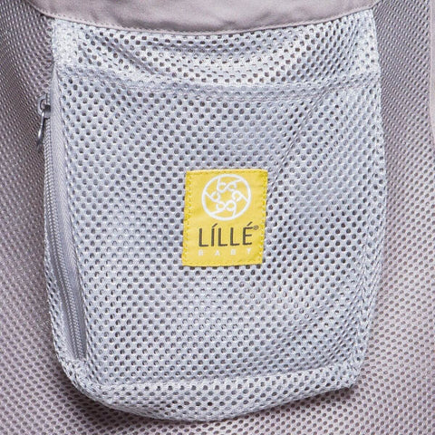 Image of Baby Carrier - LÍLLÉbaby CarryOn Airflow Carrier