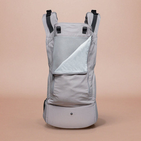 Image of Baby Carrier - LÍLLÉbaby CarryOn All Seasons Carrier