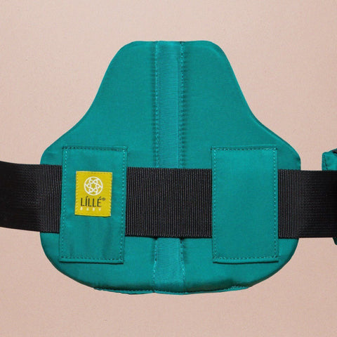 Image of Baby Carrier - LÍLLÉbaby CarryOn Embossed Carrier
