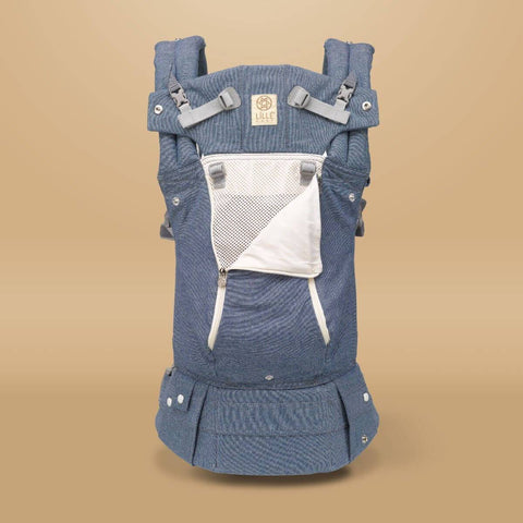 Image of Baby Carrier - LÍLLÉbaby Complete All Seasons Baby Carrier