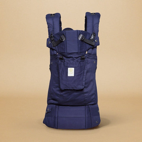 Image of Baby Carrier - LÍLLÉbaby Complete Organi-Touch Baby Carrier