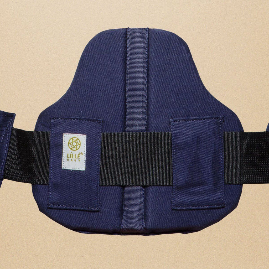 Baby Carrier - LÍLLÉbaby Complete Organi-Touch Baby Carrier