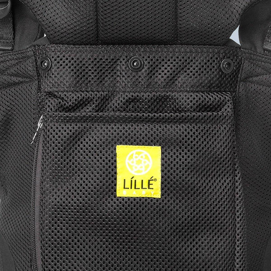 Baby Carrier - LÍLLÉbaby Serenity Airflow Baby Carrier
