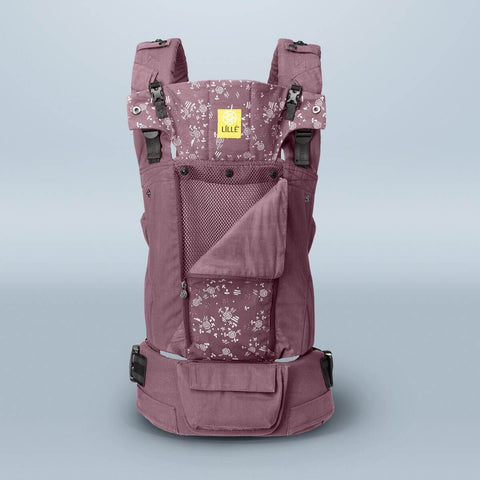 Baby Carrier - LÍLLÉbaby Serenity All Seasons Baby Carrier