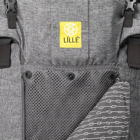 Image of Baby Carrier - LÍLLÉbaby Serenity All Seasons Baby Carrier