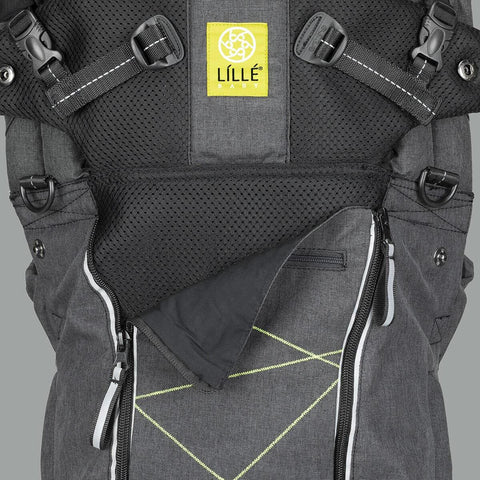 Image of Baby Carrier - Pursuit All Seasons Carrier
