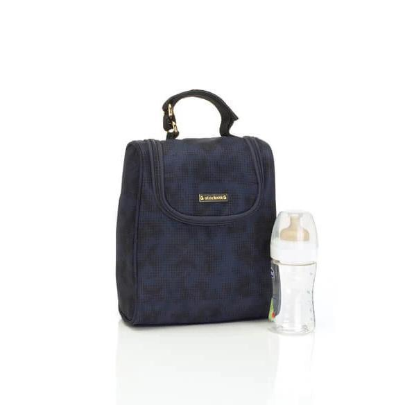 Bags - Storksak Sandy Diaper Bag