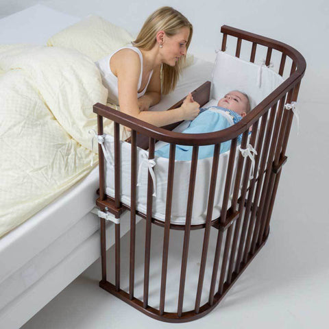 Image of Bassinet - Babybay Bedside Sleeper
