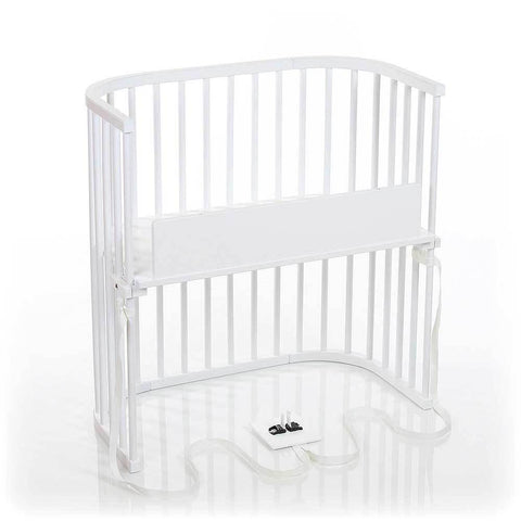 Bassinet - Babybay Bedside Sleeper Go-Mobile Bundle