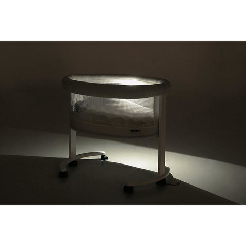 Bassinet - Micuna SMART Luce Bassinet With Light