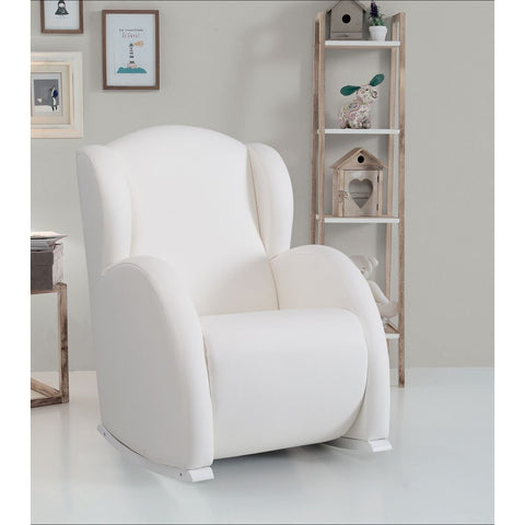Chair - Flor Nursery Rocking Chair