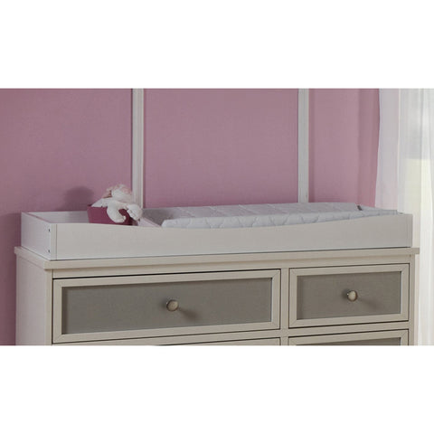 Image of Changing Table - Pali Changing Tray