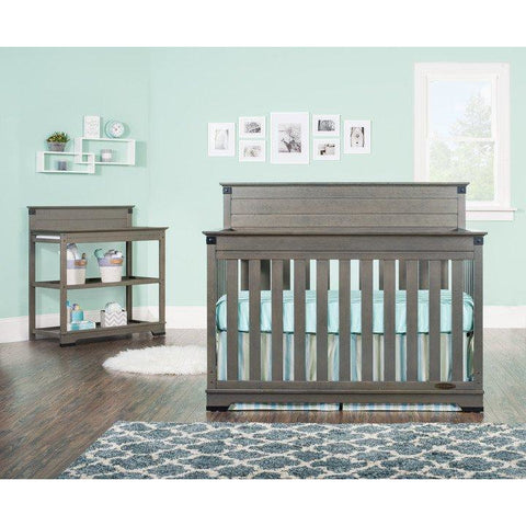 Crib - Child Craft Redmond Convertible Crib