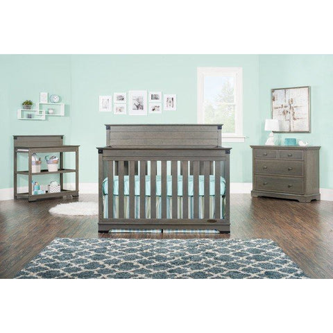 Image of Crib - Child Craft Redmond Convertible Crib