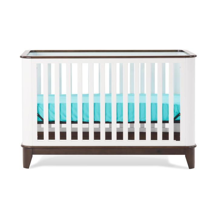 Crib - Child Craft Studio 4-in-1 Convertible Crib