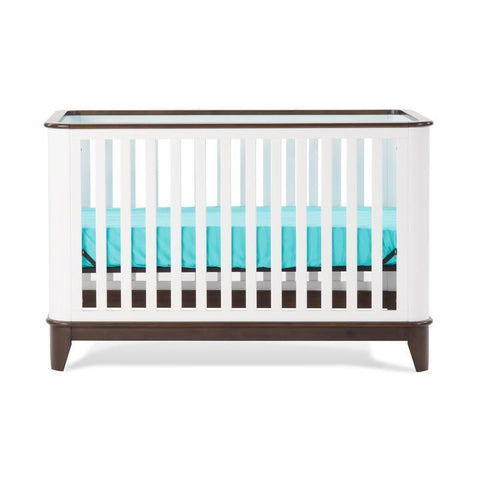 Image of Crib - Child Craft Studio 4-in-1 Convertible Crib