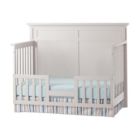 Image of Crib - Child Craft Tanner 4-in-1 Convertible Crib