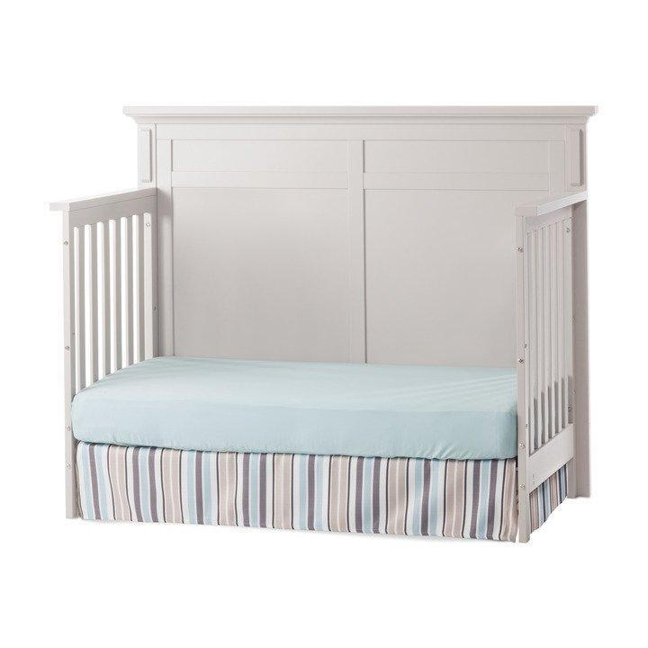 Crib - Child Craft Tanner 4-in-1 Convertible Crib