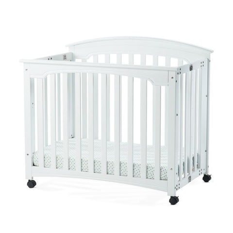 Crib - Child Craft Wadsworth Mini Folding Crib