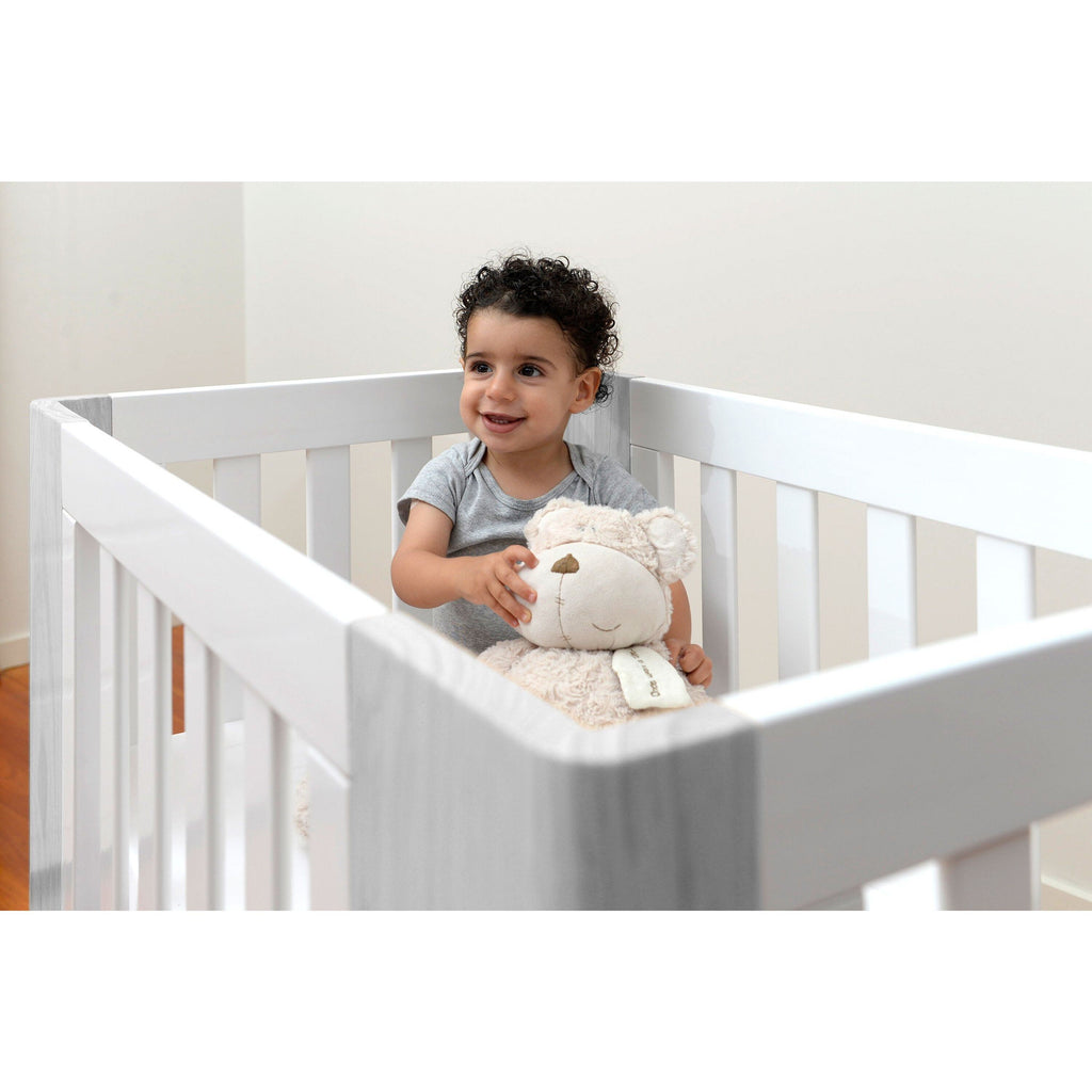 Crib - COCOON Evoluer 4-in-1 Crib & Bassinet