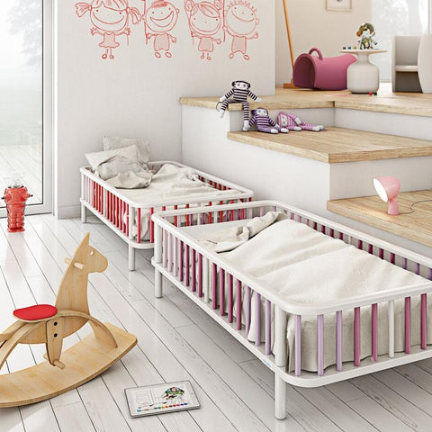 Image of Crib Conversion Kit - Micuna Life Crib Conversion Kit