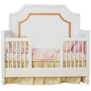 Crib Conversion Kit - Newport Cottages Beverly 3-in-1 Convertible Crib Toddler Guardrail
