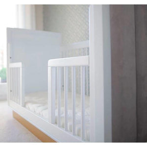 Crib Conversion Kit - Newport Cottages Skylar Toddler Guardrail