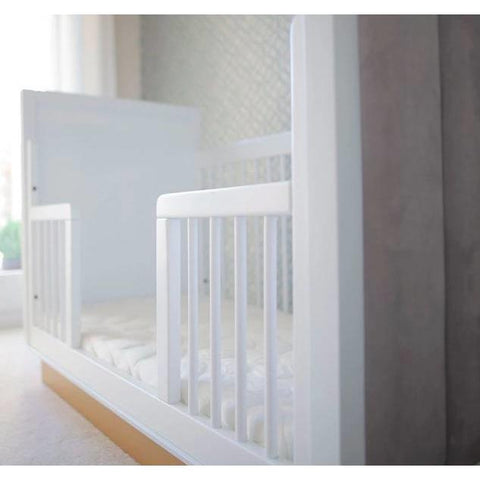 Image of Crib Conversion Kit - Newport Cottages Skylar Toddler Guardrail