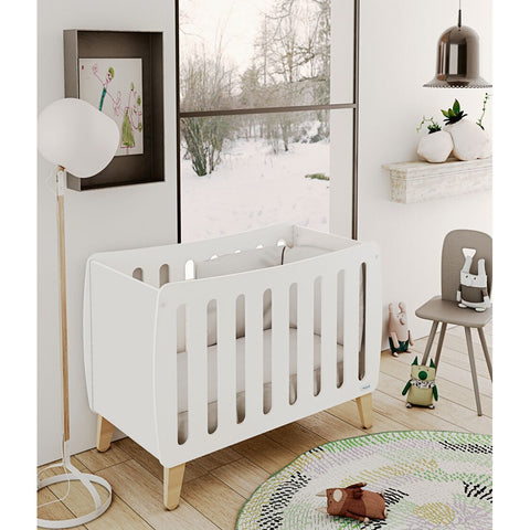 Crib - Harmony Convertible Crib